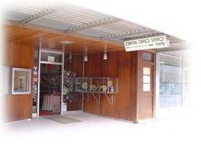 COSS Storefront